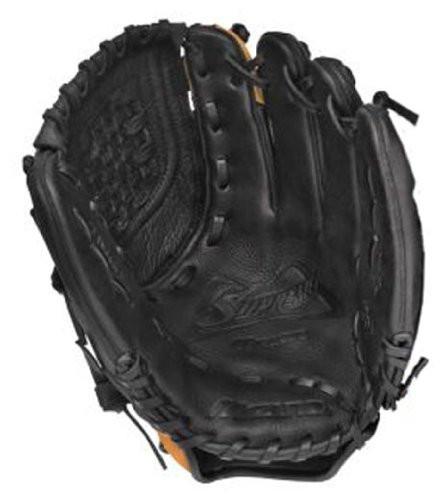 Mizuno Supreme Series GSP1204 Slow Pitch Softball Glove 12 inch (Right Hand Throw)