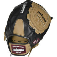 Nokona BL-1200C-Sand Bloodline Pro Elite Sandstone Baseball Glove (Right Handed Throw)