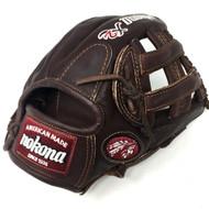 Nokona X2 Elite Series 11.75 inch Baseball Glove Right Handed Throw