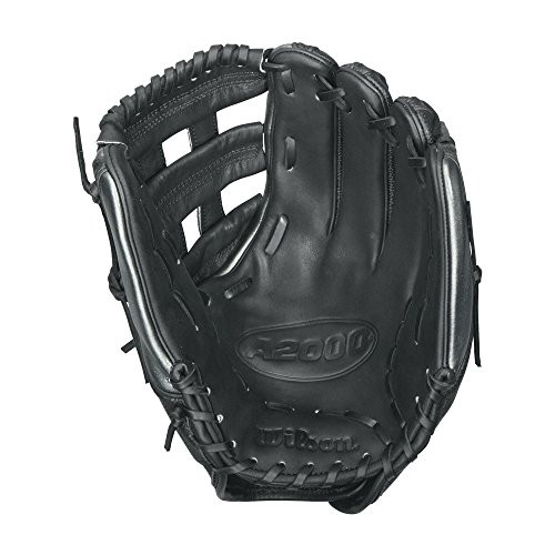 Wilson A2000 IF SS Fast Pitch Softball Glove 12 Inch Right Hand Throw