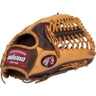 Nokona Alpha AB-1275M Baseball Glove 12.75 inch (Right Hand Throw)