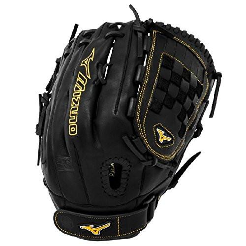 f8af971738a Mizuno MVP Prime Fast Pitch GMVP1300PF1 Softball Glove 13 inch (Right Hand  Throw)