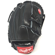 Rawlings Heart of the Hide 11.5 inch Pro Mesh Baseball Glove (Right Handed Throw)