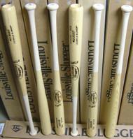 Louisville Slugger MLB Select Ash Wood Baseball Bat P72 (34.5 inch Cupped)