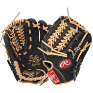 Rawlings PRO204DCB Heart of the Hide 11.5 inch Dual Core Baseball Glove (Right Handed Throw)