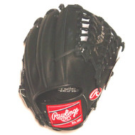 Rawlings Heart of Hide PRO12TCB Baseball Glove 12 Inch (Left Handed Throw)