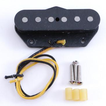Open Box Fender Custom Shop '51 Nocaster Telecaster Bridge Guitar Pickup Black