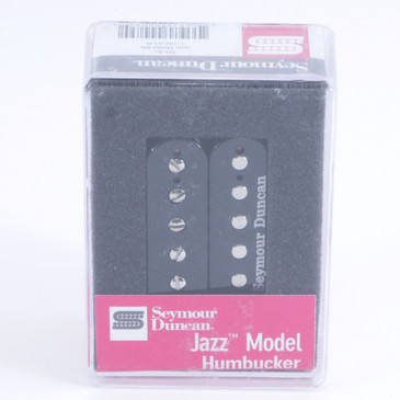 Seymour Duncan SH-2N Jazz Neck Humbucker Pickup Black