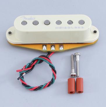 Open Box Fender Gen 4 Noiseless Stratocaster Bridge Pickup Vintage White