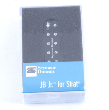 Seymour Duncan SJBJ-1B JB Jr Bridge Strat Guitar Pickup Black