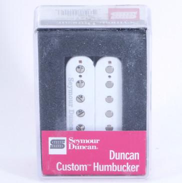 Seymour Duncan SH-5 Duncan Custom Bridge Humbucker Guitar Pickup White