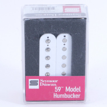 Seymour Duncan SH-1N '59 Neck Humbucker Guitar Pickup White