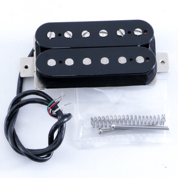 Open Box Seymour Duncan APH-1B Alnico II Pro  Bridge Humbucker Pickup Black