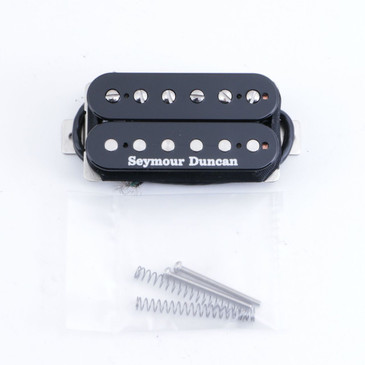 Open Box Seymour Duncan SH-2N Jazz Humbucker Neck Guitar Pickup Black