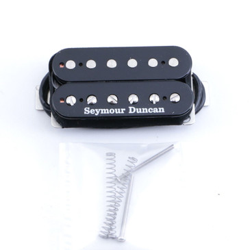 Open Box Seymour Duncan SH-4 JB Humbucker Bridge Guitar Pickup Black