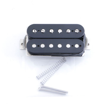 Open Box Seymour Duncan SH-1N '59 Humbucker Neck Guitar Pickup Black