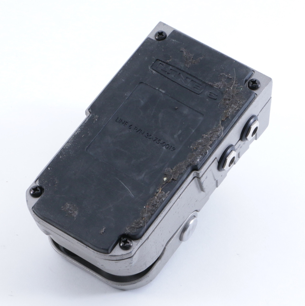 line 6 echo park delay guitar effects pedal p 04511. Black Bedroom Furniture Sets. Home Design Ideas