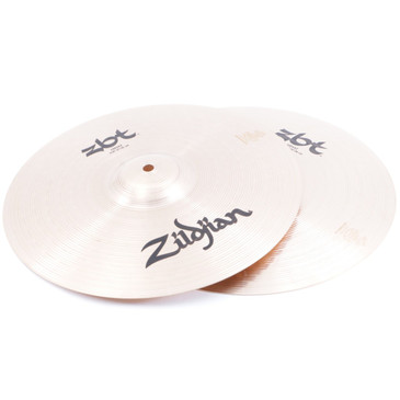 "Zildjian ZBT 14"" Hi-Hat Cymbal Pair"