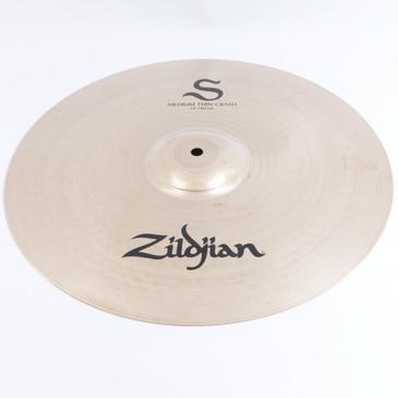 """Zildjian S Family 16"""" Medium-Thin Crash"""