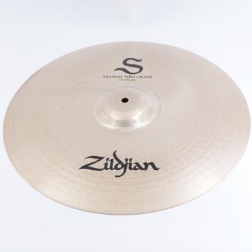 """Zildjian S Family 18"""" Medium-Thin Crash"""