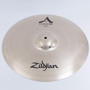 """Zildjian A Custom 18"""" Crash Cymbal"""