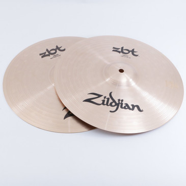 "Zildjian ZBT 13"" Hi-Hat Cymbal Pair"