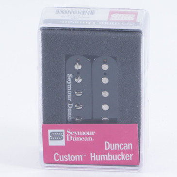 Seymour Duncan SH-5 Duncan Custom Humbucker Guitar Pickup Black