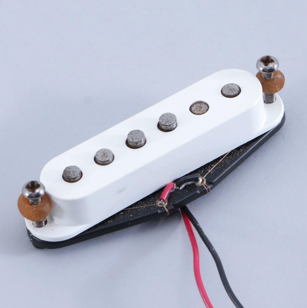 Groovy Fender Tex Mex Strat Single Coil Neck Guitar Pickup Pu 9228 Wiring Database Liteviha4X4Andersnl