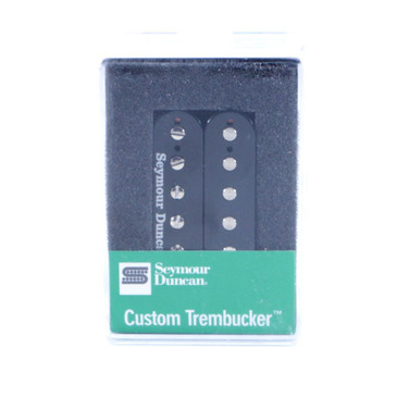 Seymour Duncan TB-5 Duncan Custom Humbucker Guitar Pickup Black