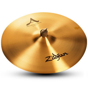 "Zildjian 19"" A Medium Thin Crash Traditional Finish"