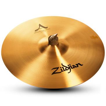 "Zildjian 17"" A Medium Thin Crash Traditional Finish"
