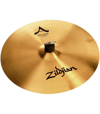 "Zildjian 14"" A Fast Crash Traditional Finish"