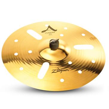 "Zildjian 18"" A Custom EFX Brilliant Finish"