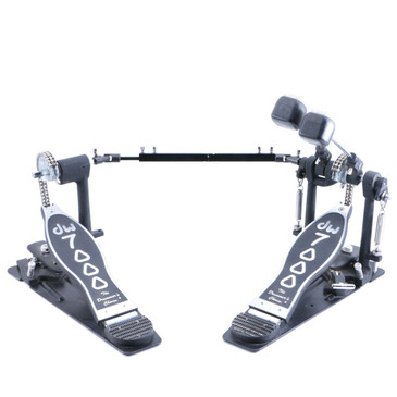DW 7002PT Double Bass Drum Pedal OS-8304