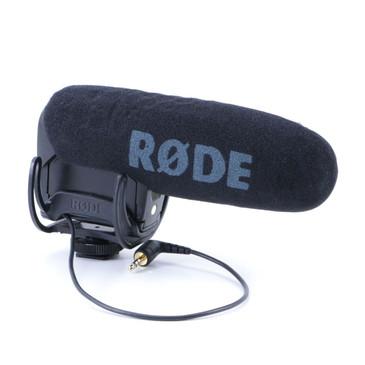 Rode VideoMic Pro Condenser Shotgun Microphone MC-3060