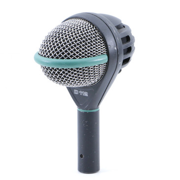 AKG D112 Dynamic Cardioid Microphone MC-3091
