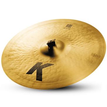 """Zildjian 20"""" K Ride Cymbal"""