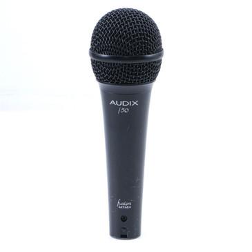Audix f50 Dynamic Cardioid Microphone MC-3138