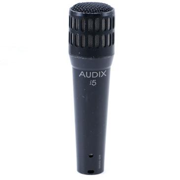 Audix i5 Dynamic Cardioid Microphone MC-3129