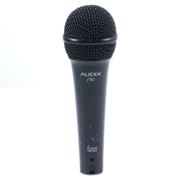 Audix f50 Dynamic Cardioid Microphone MC-3137