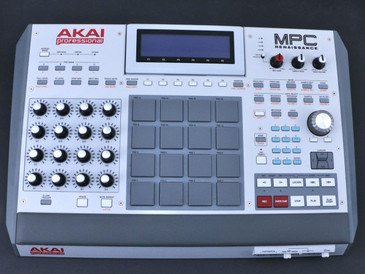 Akai Professional MPC Renaissance  Music Production Controller ***No Software***