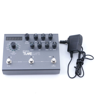 Strymon Timeline Delay Guitar Effects Pedal P-07088