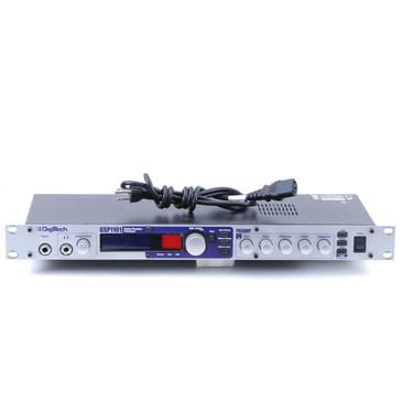 Digitech GSP1101 Guitar Preamp / Processor & Power Supply P-07087