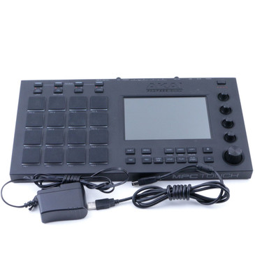 Akai Professional MPC Touch Music Production Controller OS-8337