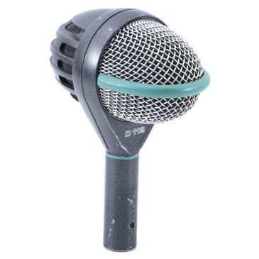 AKG D112 Dynamic Cardioid Microphone MC-3164