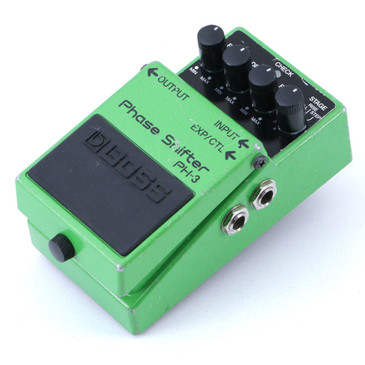 Boss PH-3 Phase Shifter Guitar Effects Pedal P-07132