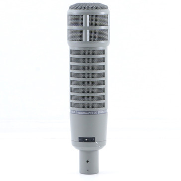 Electro-Voice RE20 Dynamic Cardioid Microphone MC-3182