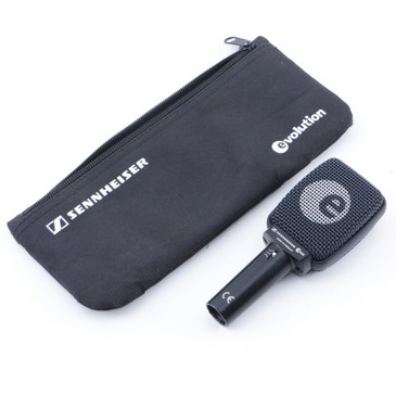 Sennheiser E906 Dynamic SuperCardioid Microphone MC-3176