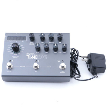 Strymon Timeline Delay Guitar Effects Pedal P-07176