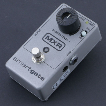 MXR M135 Smart Gate Noise Gate Guitar Effects Pedal P-07173